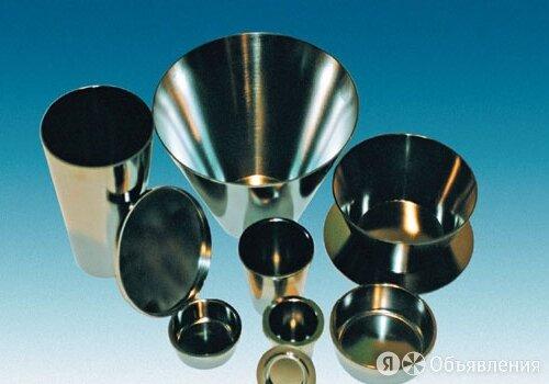 Крышка ЗлН 95 109-7 ГОСТ 6563-75 по цене 1899₽ - Металлопрокат, фото 0