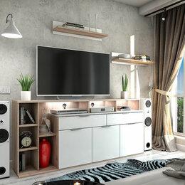 Кровати - Гостиная - Комплект мебели для гостиной Компакт К1, 0