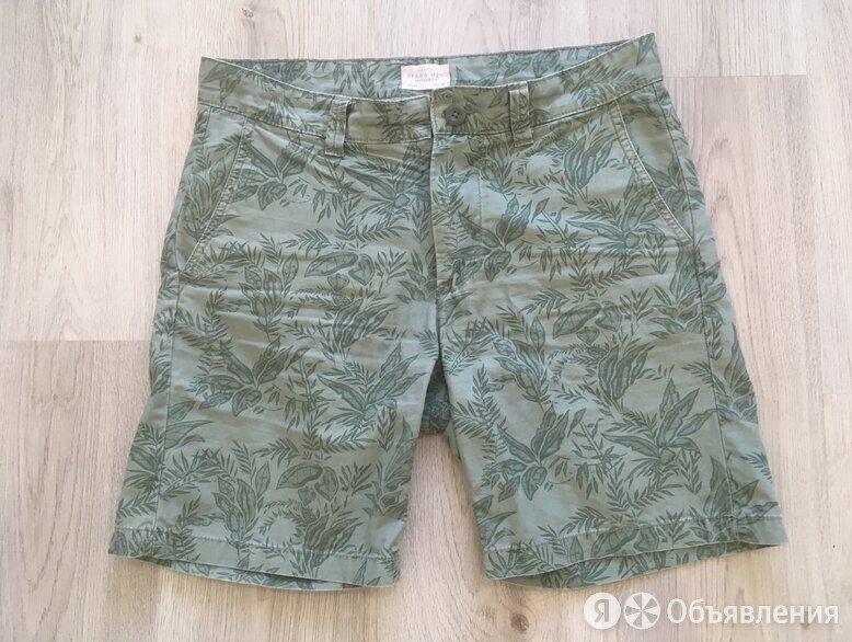 Мужские шорты Sfera Men р.46-48 по цене 1600₽ - Шорты, фото 0