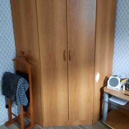 Шкафы, стенки, гарнитуры - Шкаф для одежды угловой., 0