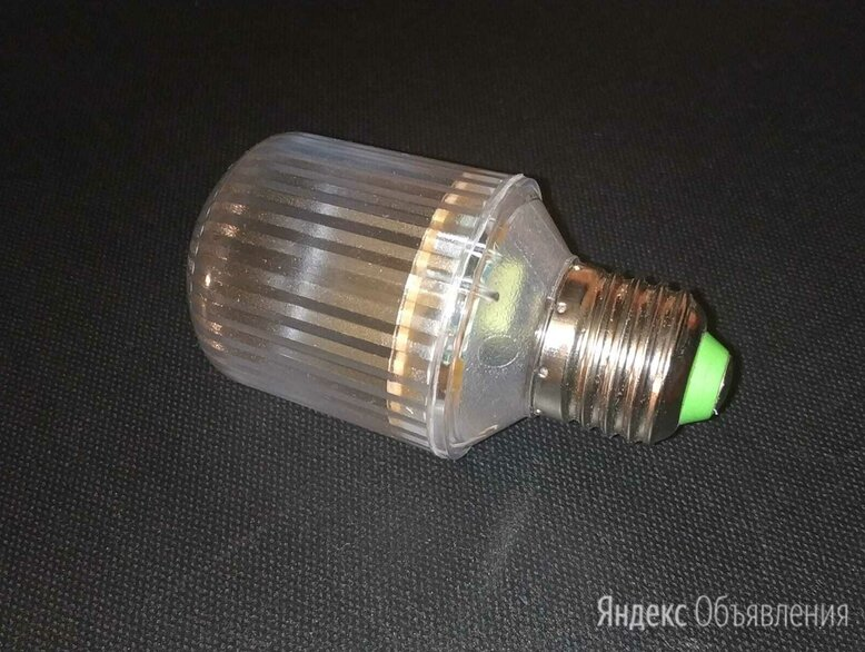 Лампа светодиодная 220 вольт е27 по цене 80₽ - Лампочки, фото 0