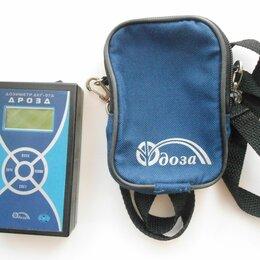Устройства, приборы и аксессуары для здоровья - Дозиметр гамма-излучения дкг-07д дрозд, 0