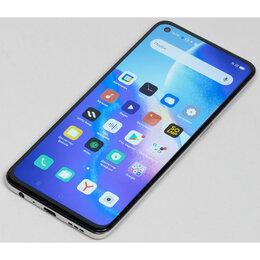 Дисплеи и тачскрины - OPPO Модуль (дисплей+тачскрин) для телефона Oppo Reno 5, 0