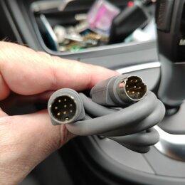 Кабели и разъемы - Кабель Mini din 8 pin (1.8м), 0