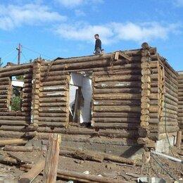Архитектура, строительство и ремонт - Демонтажные работы Уборка, 0