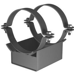 Водопроводные трубы и фитинги - Опора трубопровода, 0