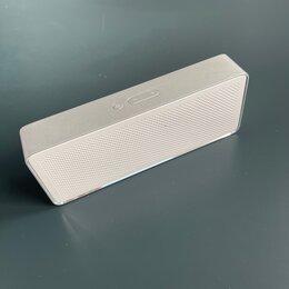 Портативная акустика - Xiaomi mi колонка блютус, 0