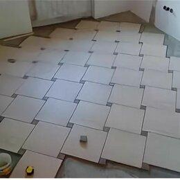 Архитектура, строительство и ремонт - Укладка плитки , 0