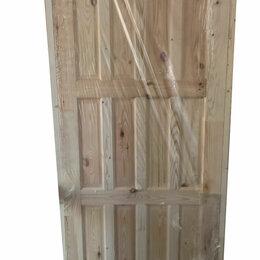 Двери - Дверь ДФГ ШОКОЛАДКА (21-8) 2070*770*80 мм (полотно+короб), шт, 0