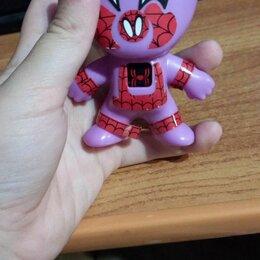 Игровые наборы и фигурки - Хэппи мил человек паук игрушки, 0