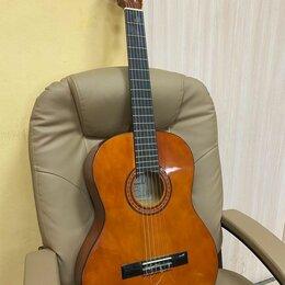 Акустические и классические гитары - Гитара Naranda CG120 , 0