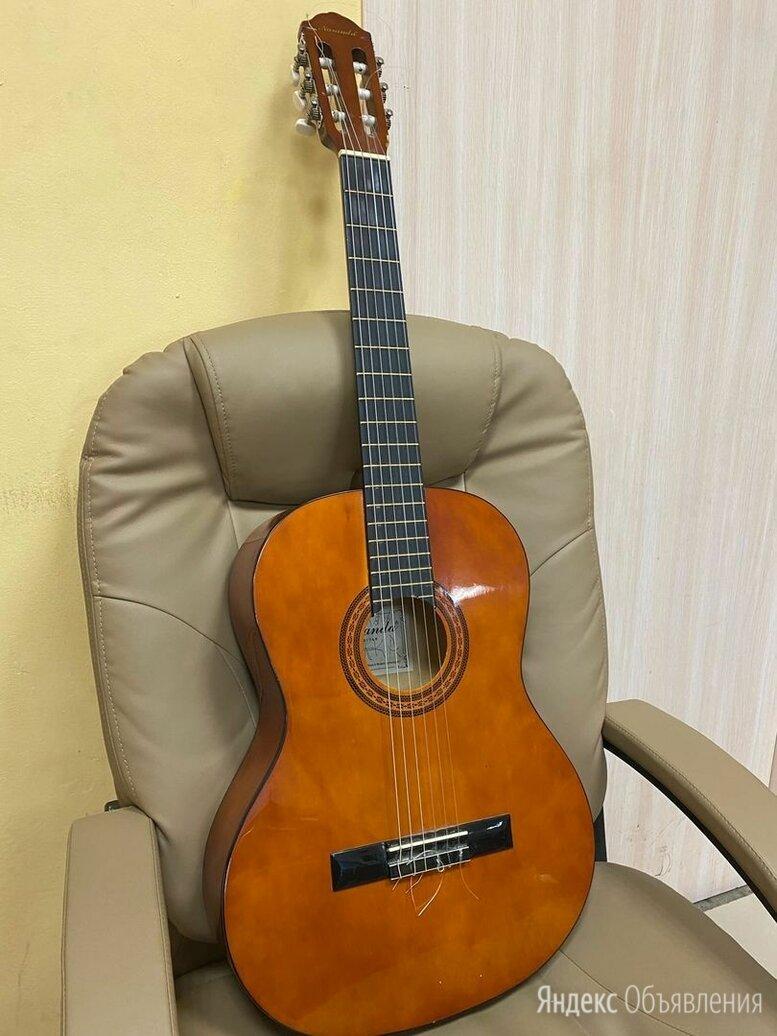 Гитара Naranda CG120  по цене 3900₽ - Акустические и классические гитары, фото 0