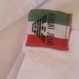 Рубашки - Рубашка Armani Junior для мальчика новая , 0