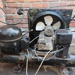 Морозильное оборудование - Холодильный агрегат с испарителями, 0