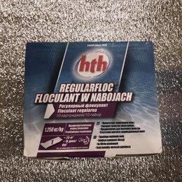 Фильтры для воды и комплектующие - Флокулянт hth, 0