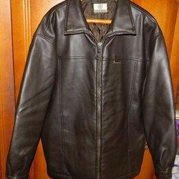 Куртки - Куртка мужская Exxtasy (возможен обмен), 0