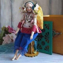 Другое - Кукла - ангел, 0