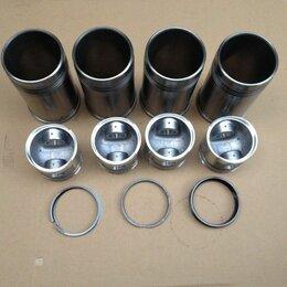 Двигатель и комплектующие - Поршневая группа на двигатель Xinchai A498BPG, 0