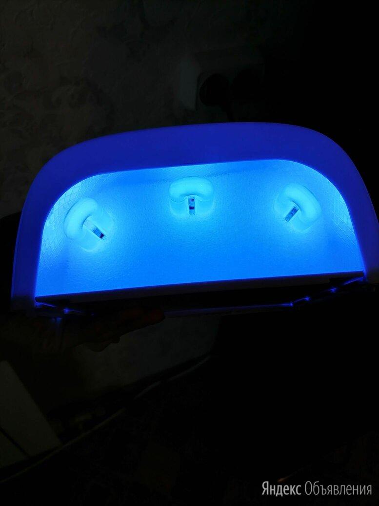 Уф лампа для сушки гель-лака.  по цене 2000₽ - Аппараты для маникюра и педикюра, фото 0