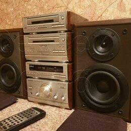 Музыкальные центры,  магнитофоны, магнитолы - Technics HD-51 с пультом ду (Made in Japan), 0