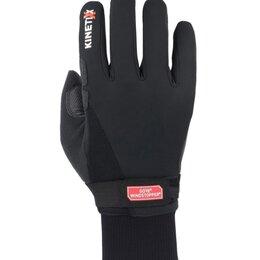 Аксессуары и комплектующие - Перчатки лыжные KinetiXx, 0