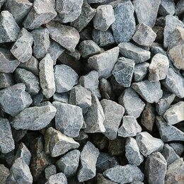 Строительные смеси и сыпучие материалы - Щебень фр. 5-20 в мешках, 0