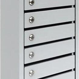Почтовые ящики - Почтовый ящик ПАКС ПМ-7 ящик [ЦБ000004735], 0