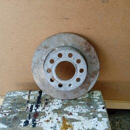 Тормозная система  - Оригинальные тормозные диски, 0