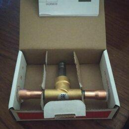 Элементы систем отопления - Соленоидный клапан Danfoss, 0