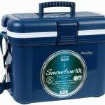 Контейнеры и ланч-боксы - Контейнер изотермический Camping World Snowbox Marine 10 л (цвет - синий), 0