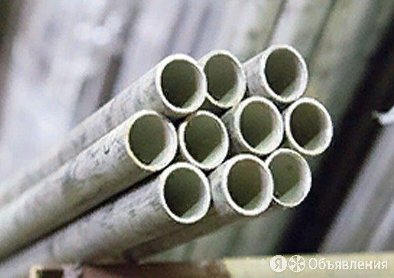 Труба алюминиевая 28х3 мм АК16 ГОСТ 23697-79 по цене 252₽ - Металлопрокат, фото 0