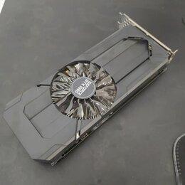 Видеокарты - Видеокарта Nvidia GTX 1060 3GB, 0