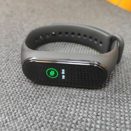 Умные часы и браслеты - Умный браслет Xiaomi Mi Smart Band 4 NFC RU, 0