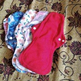 Прокладки и тампоны - Многоразовые  женские прокладки , 0