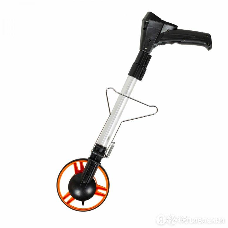 Измерительное колесо RGK Q159 по цене 3590₽ - Грузоподъемное оборудование, фото 0