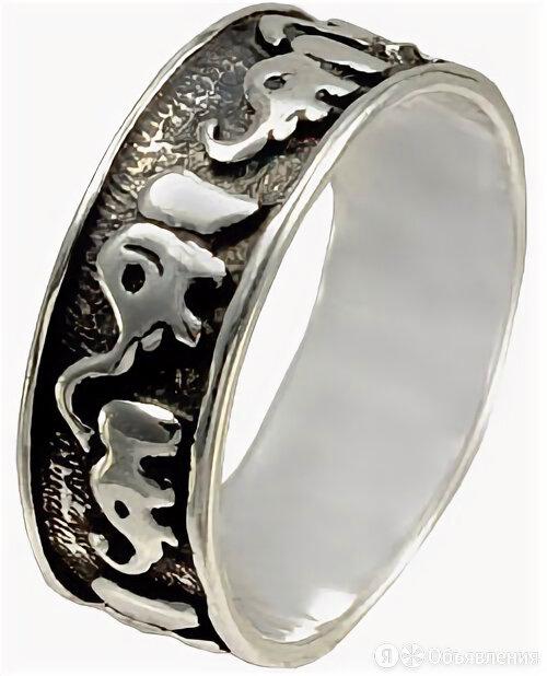 Кольцо ФИТ 06981-f_18-5 по цене 1640₽ - Кольца и перстни, фото 0