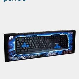 Клавиатуры - Клавиатура perfeo robotic , 0