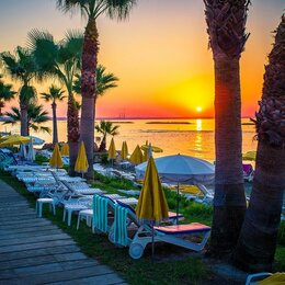 Экскурсии и туристические услуги - Кипр из Уфы 30 сентября на 6 ночей, 0