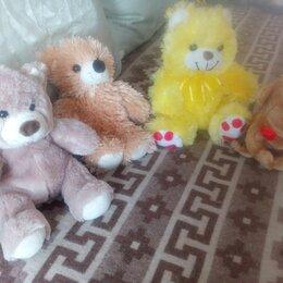 Мягкие игрушки - детские мягкие игрушки, 0