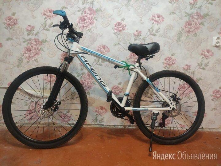 Горный велосипед по цене 10000₽ - Велосипеды, фото 0