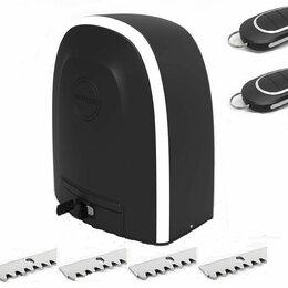 Шлагбаумы и автоматика для ворот - Минимальный комплект автоматики для сдвижных ворот до 500 кг ROTO-500  ALUTECH, 0