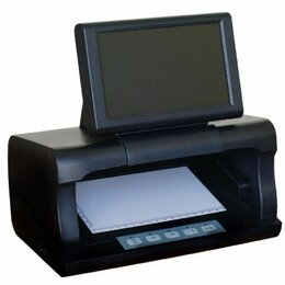 Детекторы и счетчики банкнот - Детектор банкнот CmE C6B, 0
