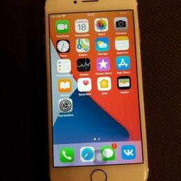 Мобильные телефоны - Айфон 7 128 гб, 0