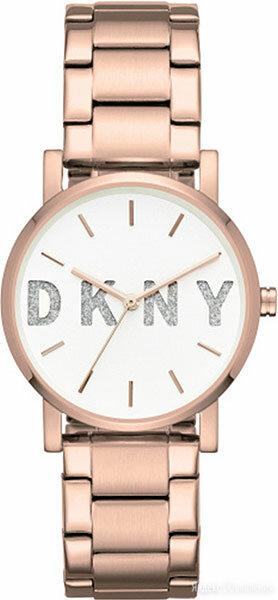 Наручные часы DKNY NY2654 по цене 9370₽ - Наручные часы, фото 0