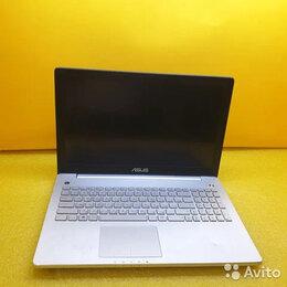 Ноутбуки - Игровой в металле Asus N550 на core i7, 0