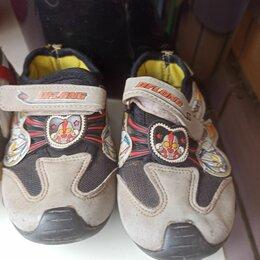 Ботинки - Обувь для мальчиков, 0