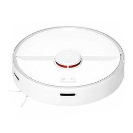 Роботы-пылесосы - Робот пылесос Xiaomi Roborock S6 Pure, 0