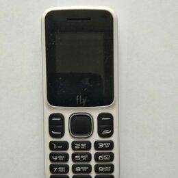 Мобильные телефоны - Fly кнопочный 2008, 0