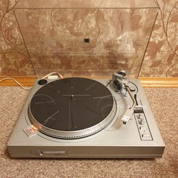 Проигрыватели виниловых дисков - Арктур 006 стерео (ГЗМ MF-101), 0