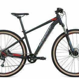 Велосипеды - Горный велосипед Format 1411 27.5 (2021), 0